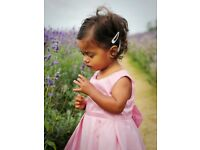 Stunning Family Portraits in the Lavender Fields