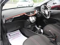 Vauxhall Corsa 1.4 SRi 3dr