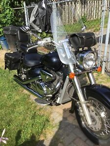 Suzuki for sale or trade towards a travel trailer under 5000 LPS