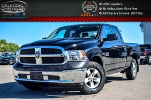 2014 Ram 1500 SXT|4x4|Pwr Windows|Pwr Locks|Keyless Entry|17Allo