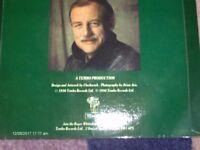 45rpm vinyl, Roger Whittaker - Johnny Kennedy