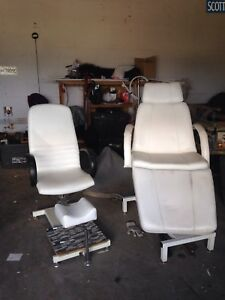 Esthetition chairs