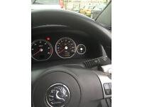 Vauxhall Vectra SRI 2008