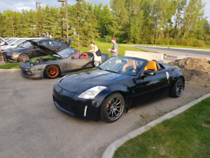 Weekend sale!! Rare 350z with brembo 6 speed