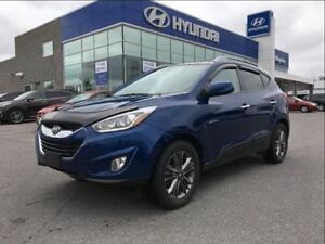 2014 Hyundai Tucson GLS *Panoramic Sunroof*