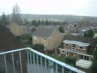 Flat to sell in beautiful well sought after area of Wadsley Village S6 4BL