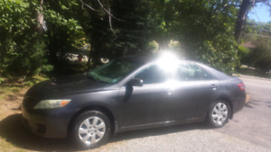 2010 Toyota camry    ***wow***  5650