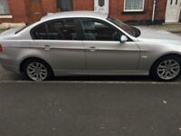 BMW 3 SERIES 2.0 320d SE 4dr ALL ROUND GREAT CONDITION