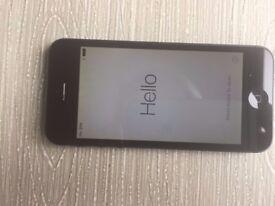 Apple iPhone 5 - 16GB -Black (Unlocked) Smartphone