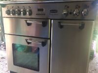 Rangemaster Professional 90cm Cooker
