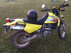 02 DR650SE for trade