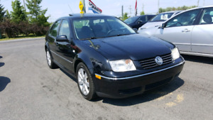 Volks Jetta 2005 1.8L Turbo