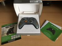 Xbox One Controller Call Of Duty Advanced Warfare Limited Edition