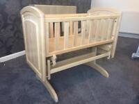 Baby Glide Crib