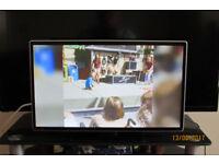 Avtex L217DRS caravan TV