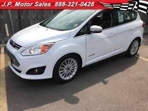 2015 Ford C-Max SEL, Navigation, Back Up Camera, Hybrid, 20,000k