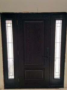 Fiberglass exterior Entry Door Replacement 2 0