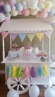 Candy Carts for hire