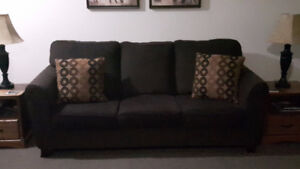 Sofa Bed in Excellent Condition!!! $400.