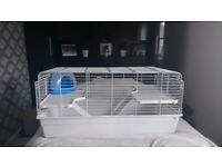 Huge indoor cage ideal for rabbits x