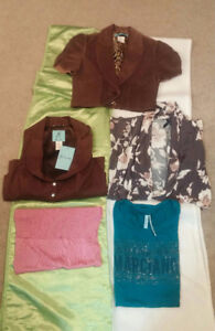 Lot Of Marciano x 7 (Size S/XS)