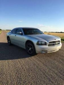 2007 Dodge Charger RT Hemi trade for diesel truck
