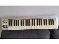 M-Audio Key Studio keyboard £30 ono +pp