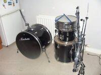 Matchetts Drum Set