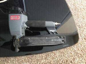 Senco SNS 45 staple gun $325.00
