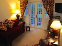 2 bedroom flat for rent in Highgate with garage and communal garden.