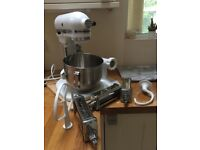 KitchenAid K5 Mixer