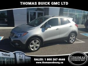 2016 Buick Encore Premium AWD  - $194.67 B/W - Low Mileage - 160