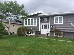REDUCED - Full House with In-Law Apt East End of St. John's