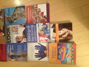 TEXTBOOKS FOR SALE $25 EACH JUST LIKE NEW!!!
