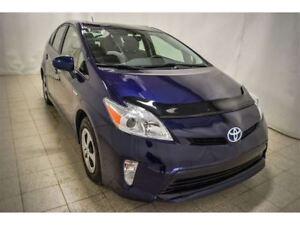 2013 Toyota Prius Hybrid, Groupe Electrique, Climatiseur Automat