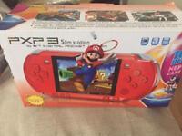 Pxp console brand new