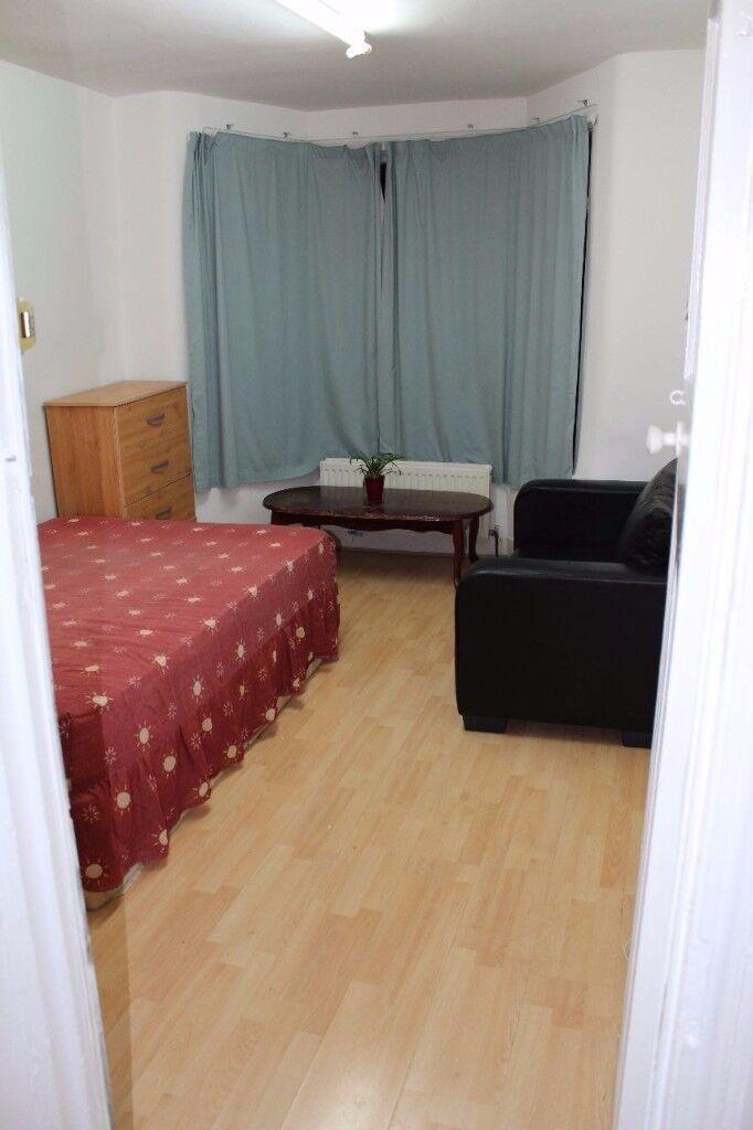 Double Room Upton Park