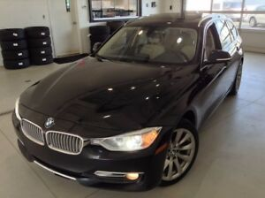 2014 BMW 3 Series 328d xDrive**DIESEL**WAGON**WOW!!**