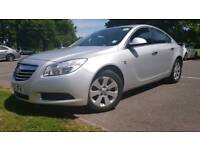 Vauxhall Insignia automatic diesel pco