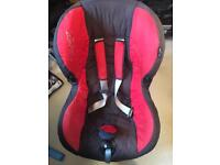 Car Seat - Stage 2