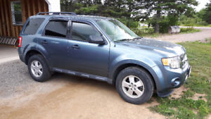 2012 Ford Escape SUV from Florida