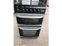 Cannon Gas Cooker 50cm