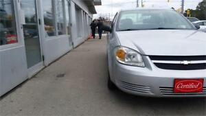 2005 Chevrolet Cobalt Certified and Accident Free