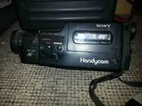 Sony HandyCam Video8