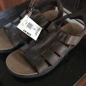 Men's sandals  size 12