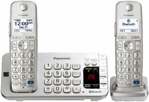 HIGH QUALITY REFURB VTECH, AT&T AND PANASONIC CORDLESS PHONES