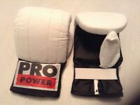 Boxing gloves ..by PRO POWER