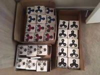 Fidget Spinners Job lot x50pcs