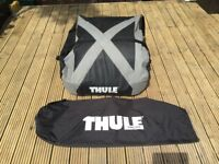 THULE fold away Roof box