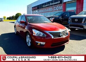 2014 Nissan Altima 2.5 SV, BLUETOOTH, MAGS, TOIT OUVRANT